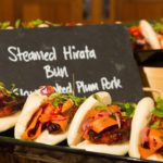 QHotels brings street food to UK conferences with new menu launch