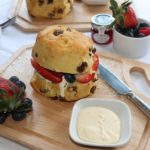 Speciality Breads Scone-Brioche Hybrid – the Scioche Launches