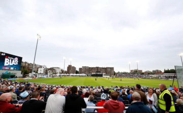 Sussex Cricket strikes up winning partnership with Centerplate