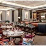 The Game Bird now open at The Stafford London