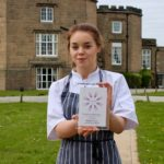 A recipe for success! Leasowe Castle pastry chef scoops young chef of the year at Wirral Tourism Awards