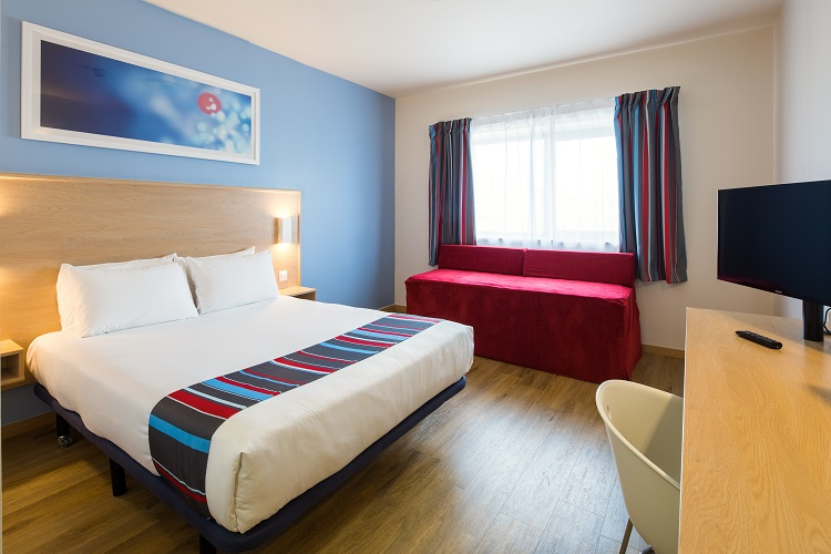 Another strong year from travelodge hospitality catering news summary colourmoves