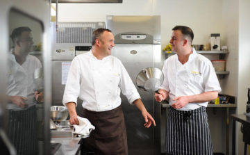 Bennett Hay named in the top 30 best places to work in hospitality, for the third year running