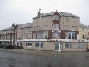 The Acquisition Of Henson Hotel In Blackpool Marks Group S First Site