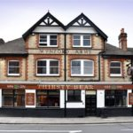 Closed Reading pub reopens as bar and New York style pizzeria