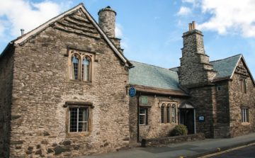 Countdown to reopening of historic Kendal restaurant