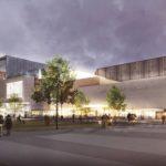 Croydon Council announces preferred operator for Fairfield Halls
