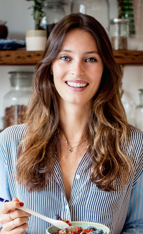 07c7cf5c84d3 This Easter will see the launch of The Kitchen Counter in Herne Hill  the  third site from Deliciously Ella. Following the success of The MaE Deli on  Seymour ...