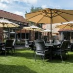 How to maximise your outdoor space with Bridgman furniture