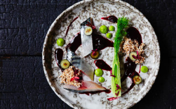 James Ramsden and Sam Herlihy to open Magpie this June
