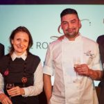 Luke Selby crowned Roux Scholar 2017