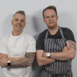Masterchef recruits top team for Wood Manchester