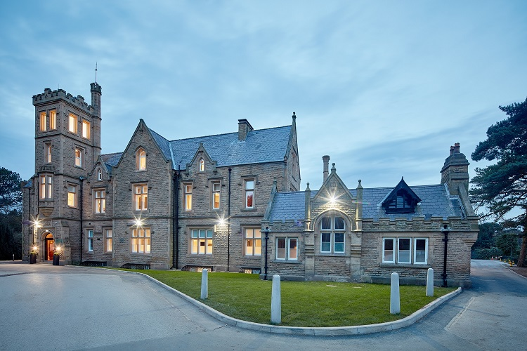 Hotels In Cheadle Manchester