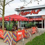 Pizza Hut Restaurants unveils major refurbishment for Stratford-upon-Avon restaurant