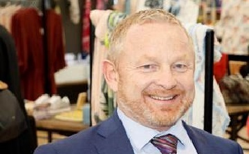 Roger Brennan appointed Director of Facilities Management for Aramark Northern Europe