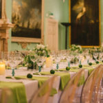 Seasoned awarded approved supplier status at The Foundling Museum