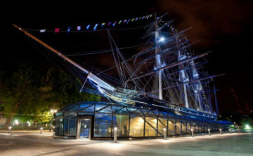 Seasoned maintains preferred supplier status at Royal Museum Greenwich