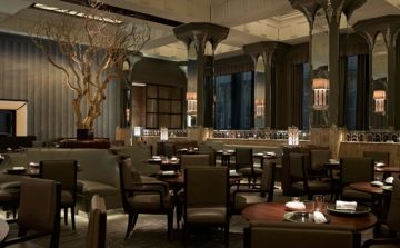 Simon Rogan departs Fera at Claridge's