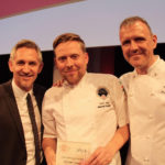 Stuart Tarff wins Elior's Chef of the Year competition