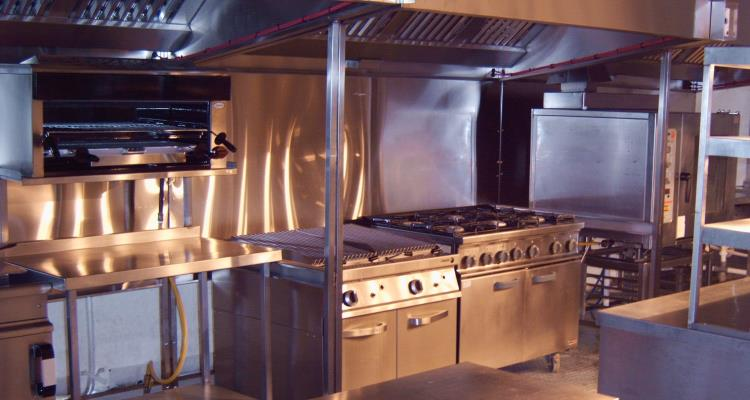 Temporary Kitchens For Schools, Colleges And Universities