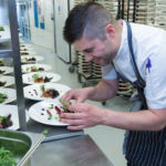 The Brewery Partners with FareShare to host 'no waste' NCVO Annual Dinner