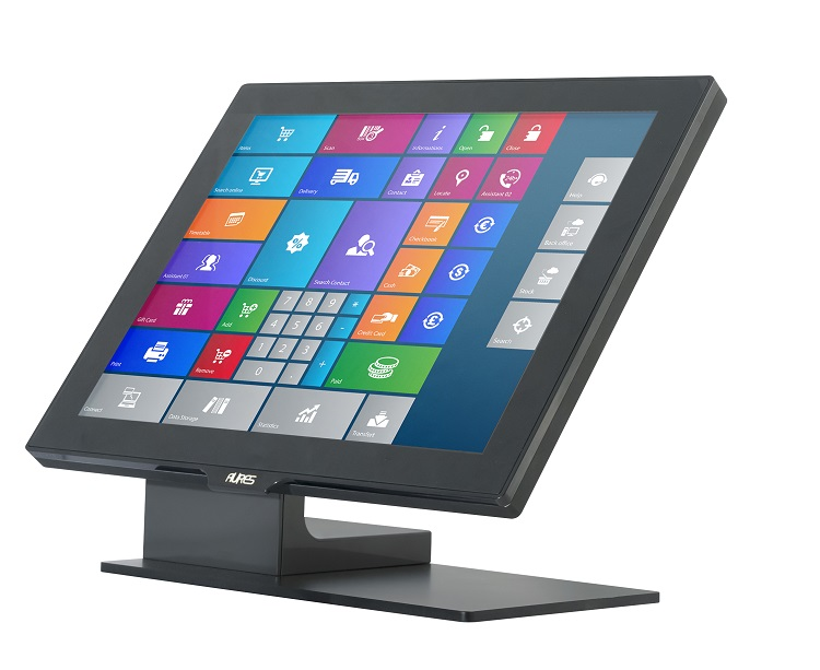Upgraded Pos Technology From Costa Systems And Aures