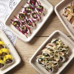 Yo! To open first pop-up street food and sushi concept at Boxpark Croydon