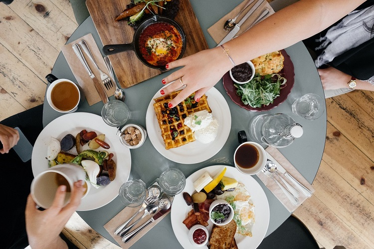 According to new research from global information company The NPD Group,  Britain's casual dining revolution shows no sign of slowing down.
