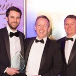 Compass Group UK & Ireland filled with success at The British Sandwich Industry Awards