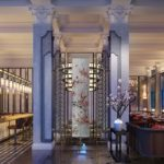 Four Seasons Hotel London at Ten Trinity Square to open Asian restaurant Mei Ume