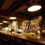 The Bloomsbury Club Bar welcomes world-famous Sydney based bar, The Baxter Inn