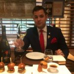 The Final 'CUT at 45 Park Lane' – The Straightforward Sommelier