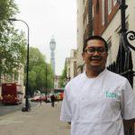 Woburn House welcomes Ivan Ward as new Head Chef