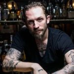World renowned bartender Steve Schneider guests at GŎNG Bar