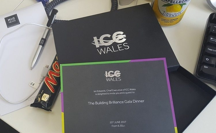 A lesson in hospitality from the International Convention Centre Wales