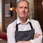 Five minutes with… Anthony Demetre