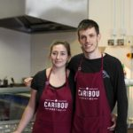 QED supplies servery counter for new Canadian-themed fast food outlet