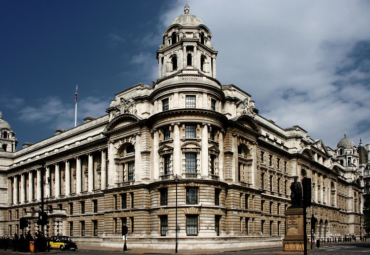Hinduja teams up with Raffles to open luxury hotel in London's