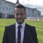 Sodexo appoints new General Manager at Hamilton Park Racecourse