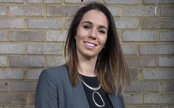 Create appoints Sophie Amor to lead their new Business Development