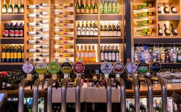'The Beer and Pub Story 2017' highlights key issues for beer and pub sector