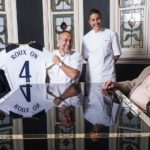 Tottenham Hotspur and Levy Restaurants UK announce partnership with Roux family