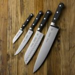Chefs' Knives – now there's a new kid on the block