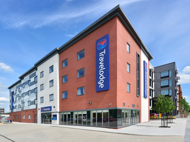 Travelodge Opens New Hotel In West Bromwich And Looks For Seven More Hotels The Midlands