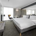 £4.5m investment project for the Radisson Blu Hotel, Stansted