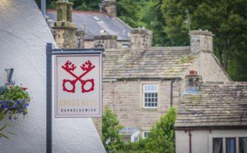 Blind Tiger Inns opens thirteenth pub with star following major refurbishment