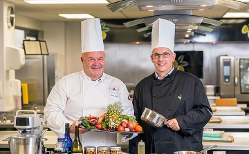 Catering firm Entier's overseas expansion is oven-ready thanks to £6.5m BGF investment