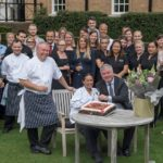 Celebrating 20 years at Bedford Lodge Hotel & Spa