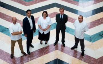 CH&Co Group's commercial division ups the ante with key appointments and promotions