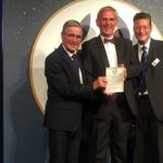 Compass Group UK & Ireland celebrate success at RoSPA health and safety awards